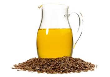 Leinöl: Essentielle Fettsäuren für Haut und Haare